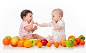 5 claves fudnamentales alimentar bebe