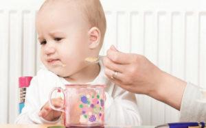 bebe come menos no te preocupes