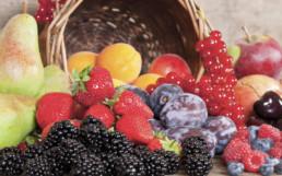 alimentos antioxidantes para el deporte