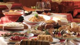 cena navidad excesos claves