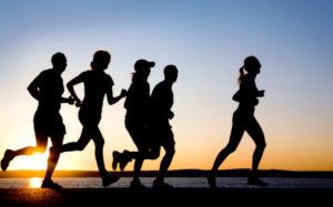 alimentos antioxidantes para el deporte ejercicio