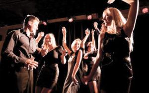 bailar es saludable descansar con frecuencia es sano recomendado por vita nutricion