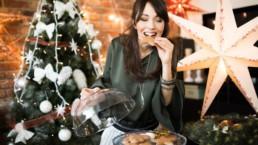 7 consejos para mantener tu peso en Navidad